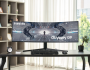 Samsung globally launched the world's highest performing Curved Gaming Monitor Odyssey G9