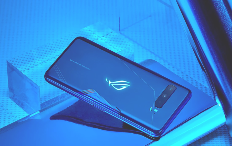 Asus ROG Phone 3 Seriously enhances the gaming phone series