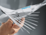 Graceful robotic swifts take flight in latest Festo demo