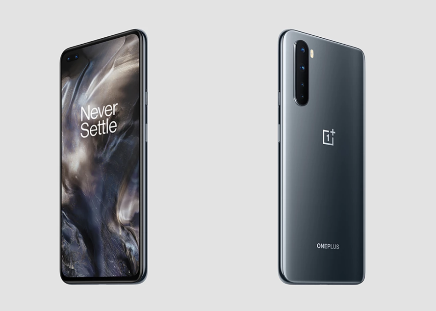 OnePlus Nord can be a balance of strength and a perfect price