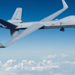 The Next-gen Protector drone join the RAF fleet in 65 million pound contract