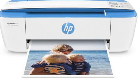 HP Deskjet 3755 Driver & Install