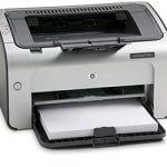 HP Laserjet P1006 & Install Setup Manual ( Free Download )