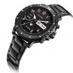 Citizen introduces its first digital smartwatch, CZ Smart