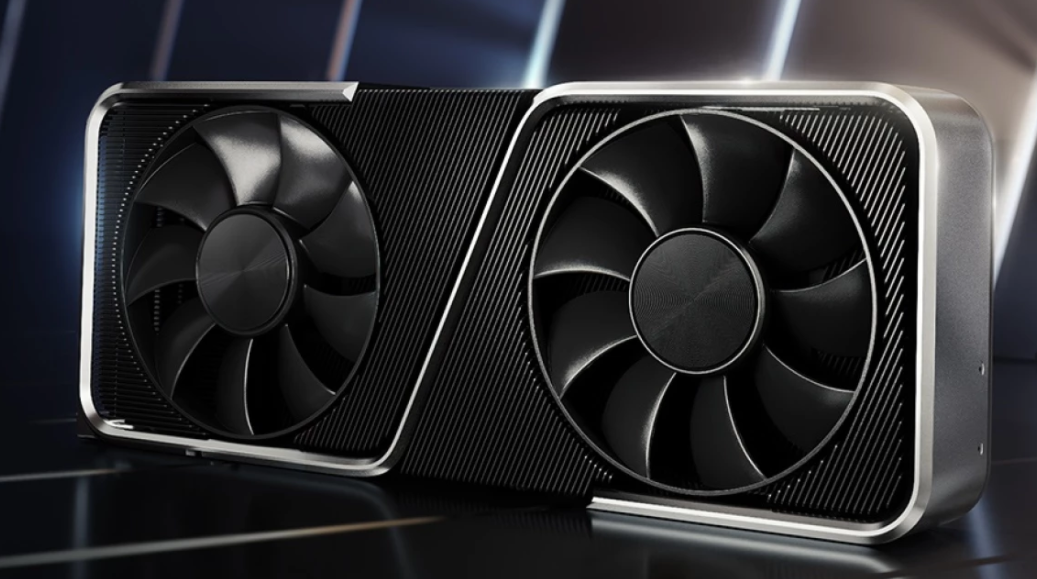 GeForce RTX 3060 Ti packs moderate power into entry-level GPU