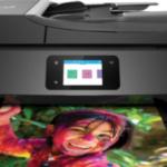 HP ENVY Photo 7855 Driver & Install Setup Manual ( Free Download )