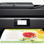 Hp officejet 5258 Driver Install & scanner driver ( FREE Download )