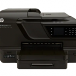 HP Officejet Pro 8600 Driver & Install Setup Manual ( Free Download )