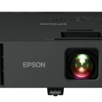 Epson latest business projector designed to work or play at home