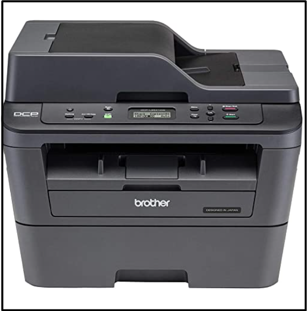 Tutorial Brother Printer Replace Drum and Reset