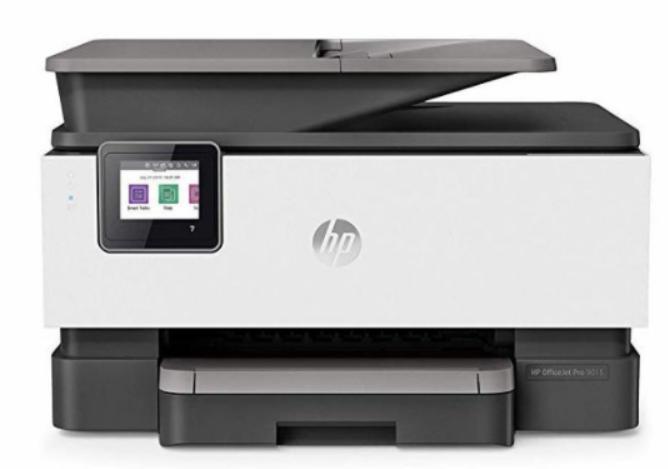 change printer offline