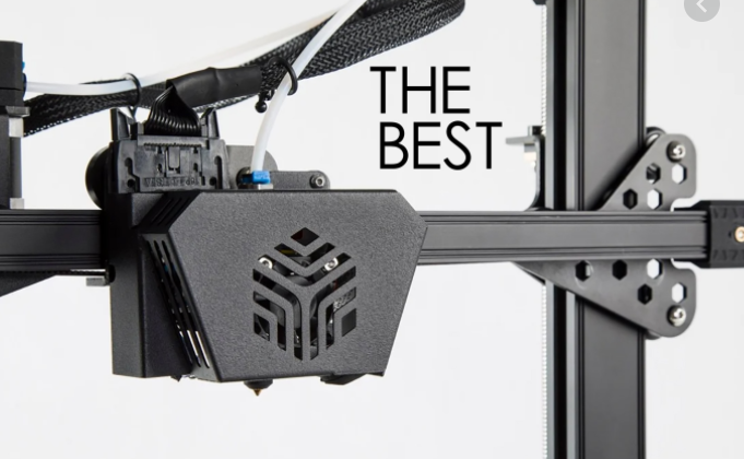 Best 3d Printer 2021 for beginners