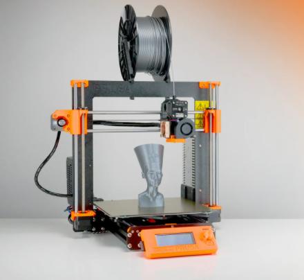 Prusa I3 MK3S+ 3D Printer