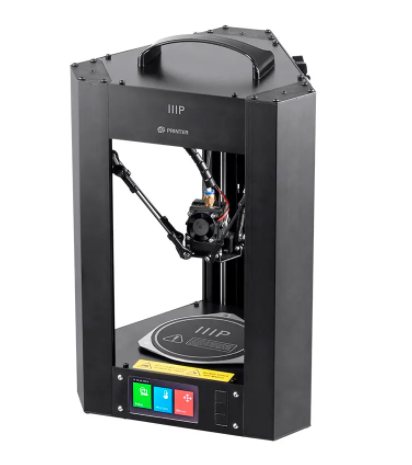Everything You Need to Know About the Monoprice Mini Delta 3D Printer