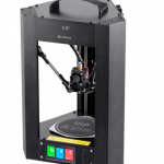 How to Use and Maintain the Monoprice MP Delta 3D Printer