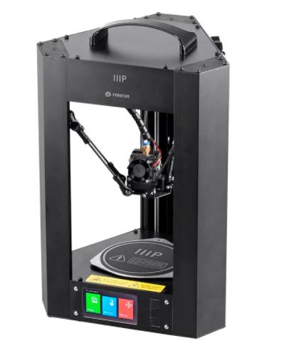 Monoprice MP Delta 3D Printer