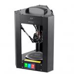 A Guide to Use the Monoprice MP Mini Delta 3D Printer