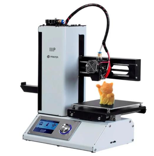 Monoprice MP Select Mini 3D Printer