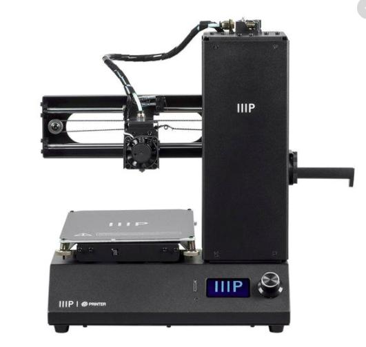 Monoprice MP i3 3D Printer Complete Review