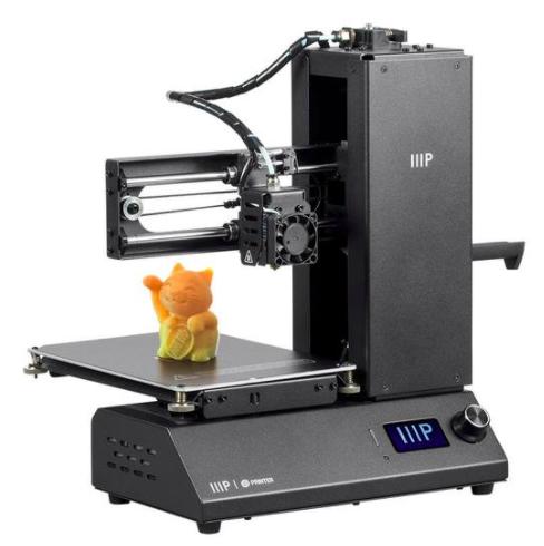 Monoprice MP i3 Mini 3D Printer
