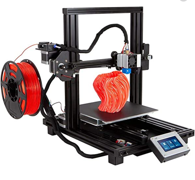 The Reason Choosing Monoprice MP10 Mini 3D Drucker